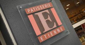 Patisserie Etienne - Vestiging Ophasselt